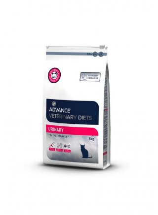 Advance urinary cat 8Kg