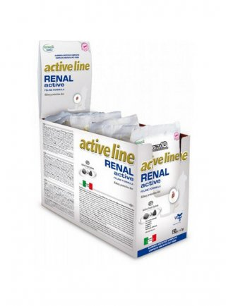 Forza 10 Intestinal Active gatto 454 Gr