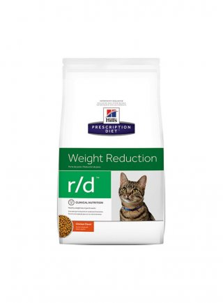 Hill's feline R/D 1,5 kg