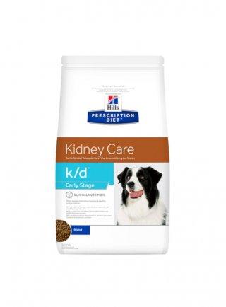 Hill's Prescription Diet Canine k/d ES 1.8kg  scadenza 30/11/2021