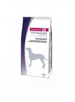 EVD Dog Dermatosis Adult All Breeds kg 12