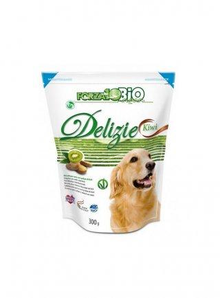 Forza 10 cane Snack Delizie Bio 300 Gr