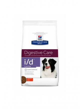 Hill's canine I/D LOW FAT Gastrointestinal Health