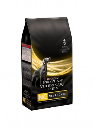 Purina Dog Veterinary Diets NC Neurocare 12Kg