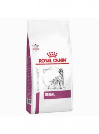 Renal cane Royal Canin