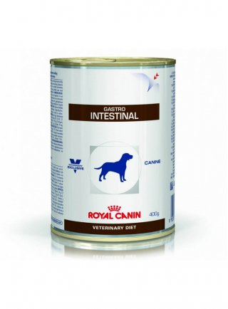 Gastrointestinal cane umido Royal Canin  gr 420