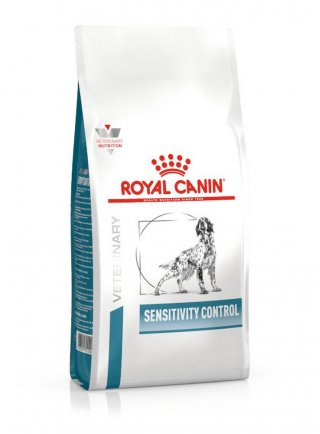 Sensitivity Control cane Royal Canin