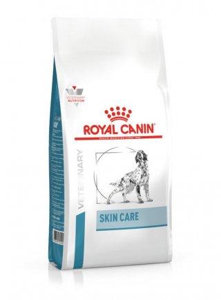 Skin Care cane Royal Canin