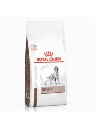 Hepatic cane Royal Canin