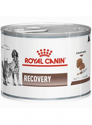 Recovery umido cane&gatto Royal Canin 195gr