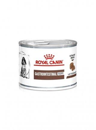 Gastro intestina Puppy umido 195gr