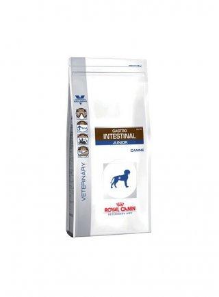 Gastro intestinal Junior cane Royal Canin