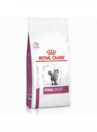 Renal select gatto Royal canin