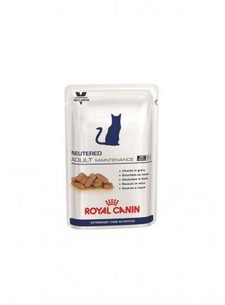 Neutered maintenance adult gatto Royal Canin 12x85 gr