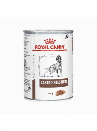 Gastro Intestinal umido cane Royal Canin