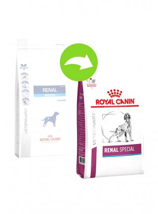 Renal special cane Royal canin