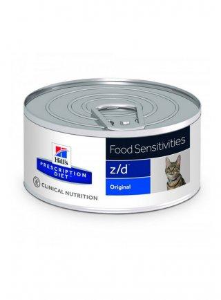 Hill's feline Z/D 156 gr
