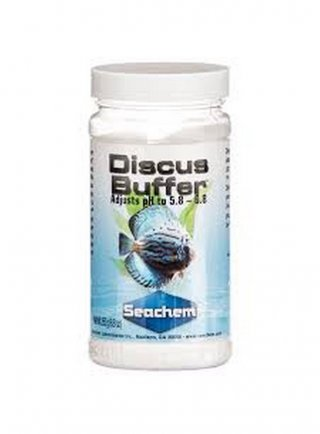 Discus buffer seachem 50gr