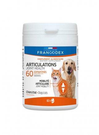 Francodex articolazioni integratore per il cane e gatto