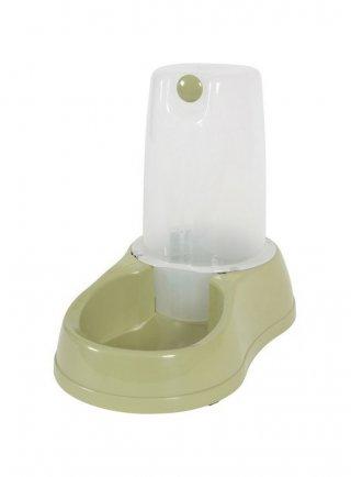 Zolux Distributore acqua cani e gatti blu verde