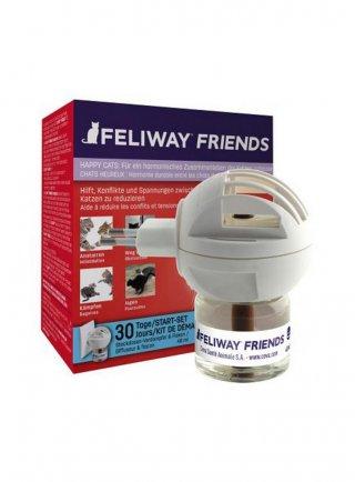 Feliway friends gatto