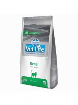 farmina renal gatto kg 5