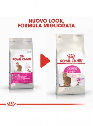 Feline Preference Savour Exigent Royal Canin
