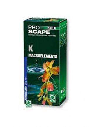 JBL Proscape K+Macroelementi ml250