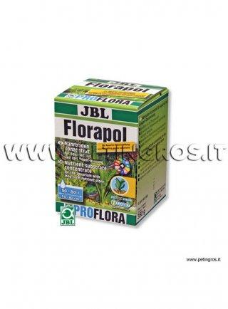 JBL Florapol Fertilizzante per fondo ricco di nutrienti