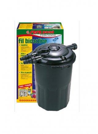 Sera Pond filtro pressurizzato fil Bioactive