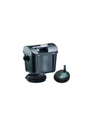 PETTRIBE kit Filtro laghetto 7000 completo con pompa e uvc