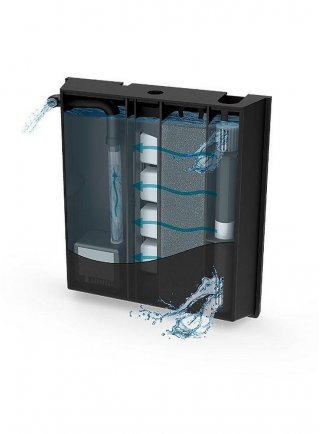 Ciano Filtro interno completo CF BIO 250 fino a 100lt