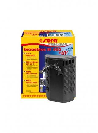 Sera filtro interno IF 400 +UV per acquari fino a 400l