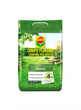 COMPO FLORANID PRATO KG.1,5
