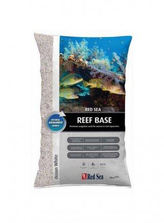 Sabbia corallina fine e superfine Reef base kg 10