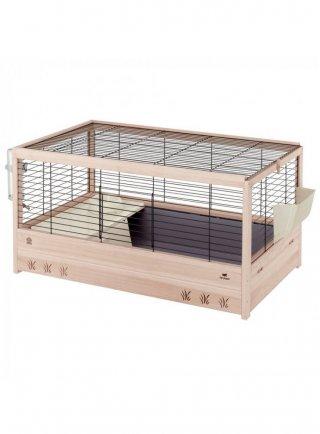 Gabbia per conigli arena