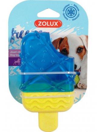 Gioco freeze per cani rinfrescante