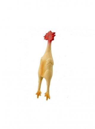 Gioco per cani pollo in latex tg.L PA 5558