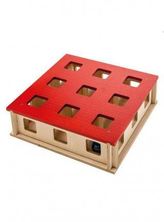 Gioco per gatti Magic box