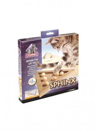 Gioco interattivo per gatti Sphinx