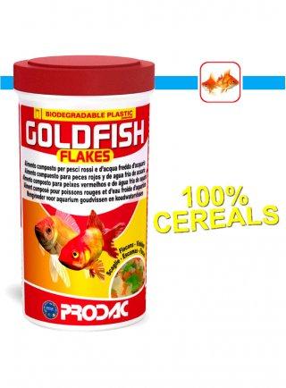Prodac Goldfish Flakes Scaglie pesce rosso