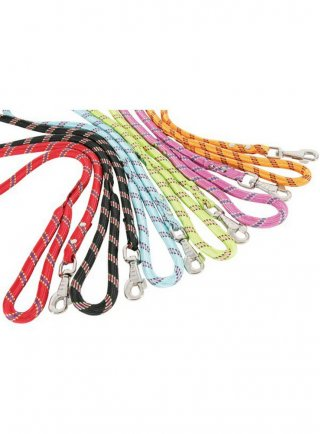 Guinzaglio per cani in nylon corda Zolux da 13mm - lughezza 6 metri
