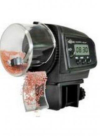 Mangiatoia automatica digitale per acquari happy hour haquoss