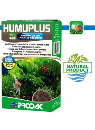 Prodac humus Humuplus Sottofondo per Acquario Erborato