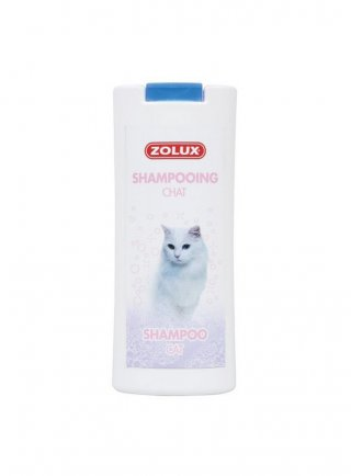 SHAMPOO per gatti Zolux 250 ml AVOCADO