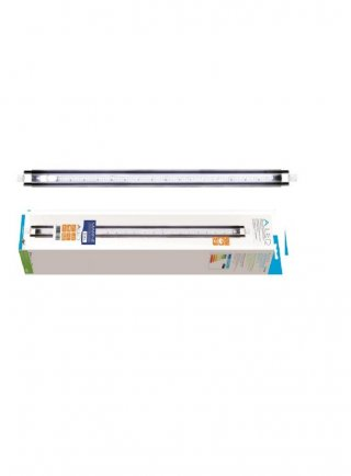 Plafoniera a led <strong>Aled Dolce askoll 1047mm 30w </strong> sostituisce T5 juwel 54w, T5 standard 54w Askoll Croci Ferplast e T5 36-38-40w