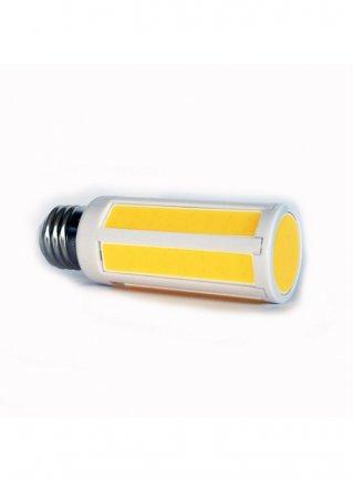 Lampadina a led attacco E27 8W