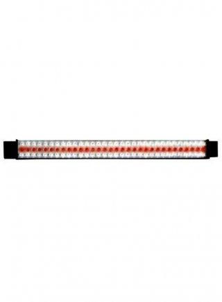 Striscia a Led per Acquario Dolce Hi Power 28 cm / 4 w led rossi difettosi (X1)