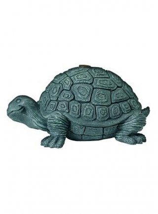 Statua irrigatore tartaruga pt1053