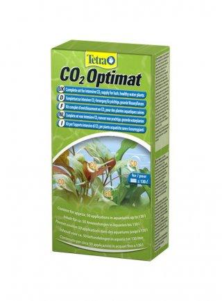 Tetra CO2 OPTIMAT-Diffusore di anidride carbonica